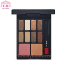 ETUDE HOUSE Personal Color Multi Palette Warm Cover 1g*8+3g*3+1.5g [Online Excl.],ETUDE HOUSE